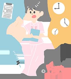 看護師に時短勤務は難しい?